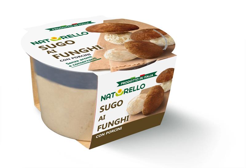 Sugo ai Funghi